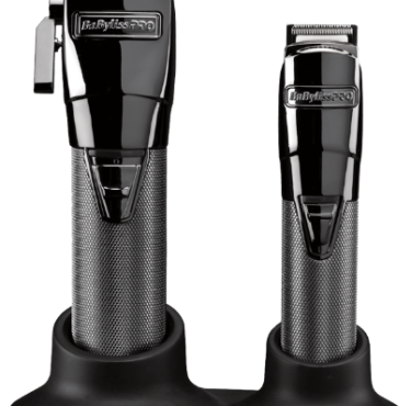 DUO BABYLISS PRO 4 ARTISTS