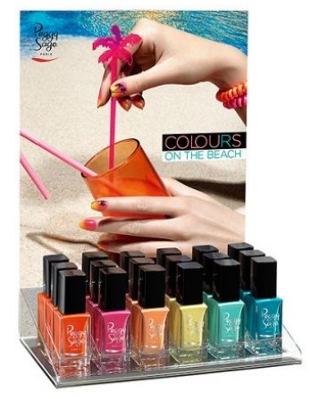 hairland-peppy-sage-vernis-colours-on-the-beach