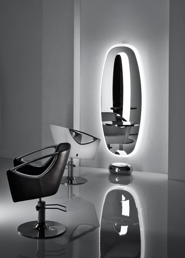 Coiffeuse eclisse Maletti